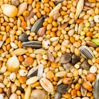 graanmengeling (zak van 20 kg)
